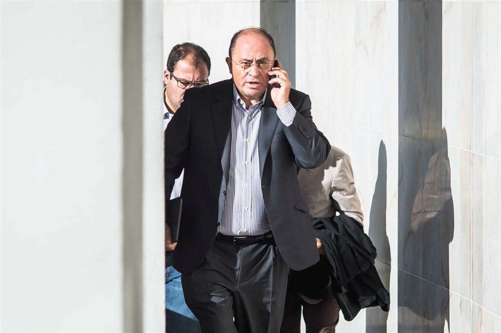 BRAGA – Névoa continua a gerir a Bragaparques. Processo de destituição imediata não avançou