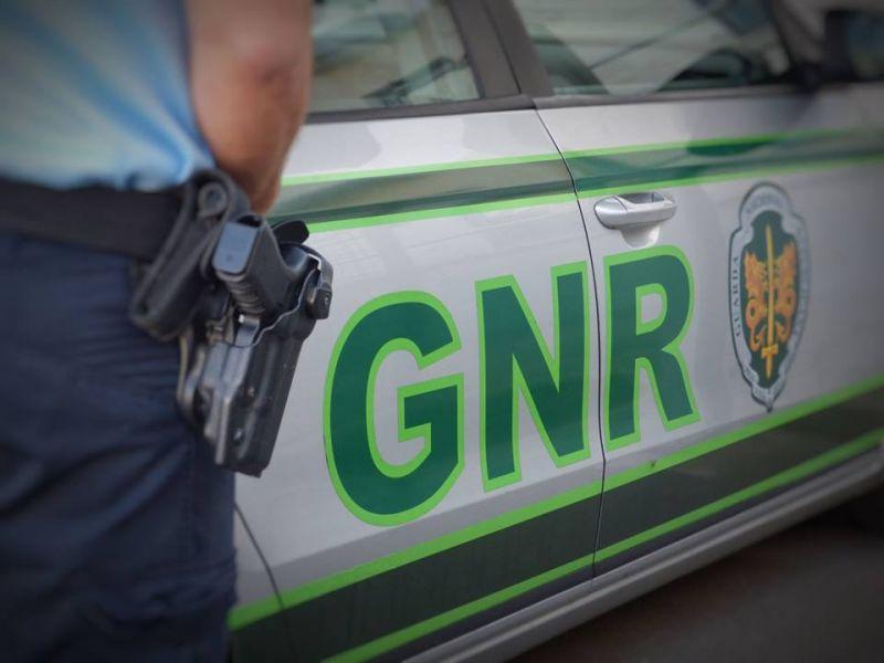 ACTIVIDADE OPERACIONAL - GNR deteve 85 pessoas em flagrante delito durante o fim-de-semana