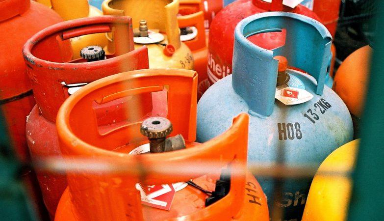 BRAGA – PSP de Braga deteve homem por furto de 17 botijas de gás de um posto de abastecimento