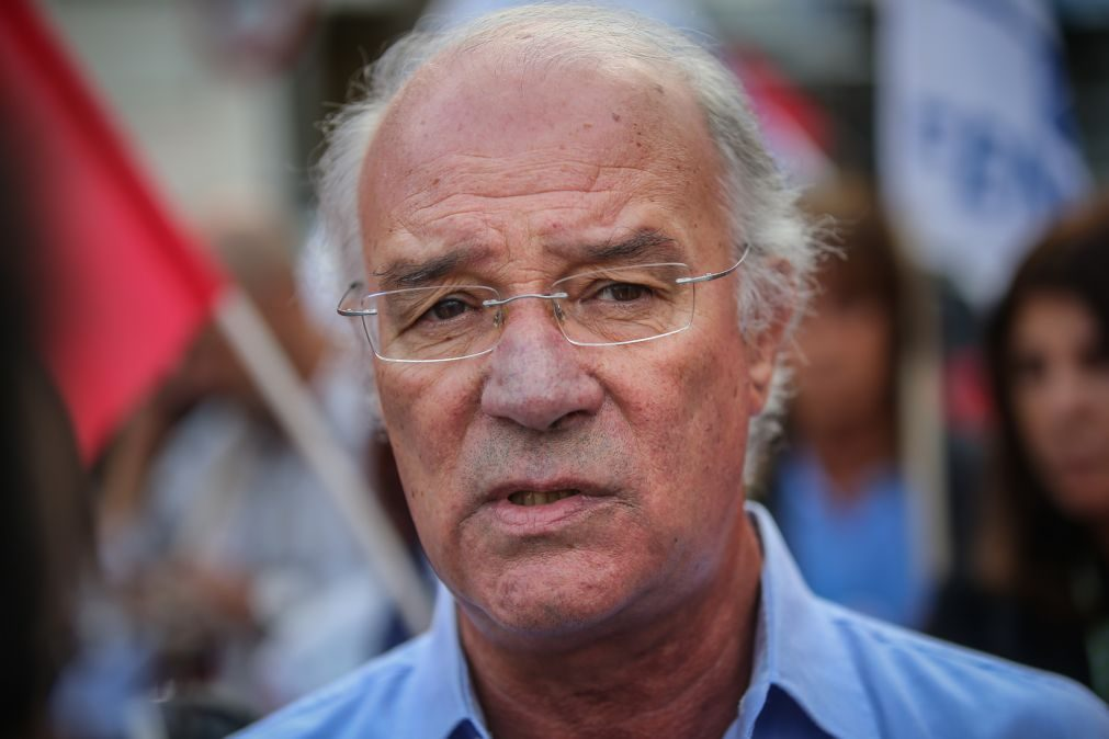 PAÍS – CGTP reivindica aumento salarial de 90 euros por trabalhador para 2020