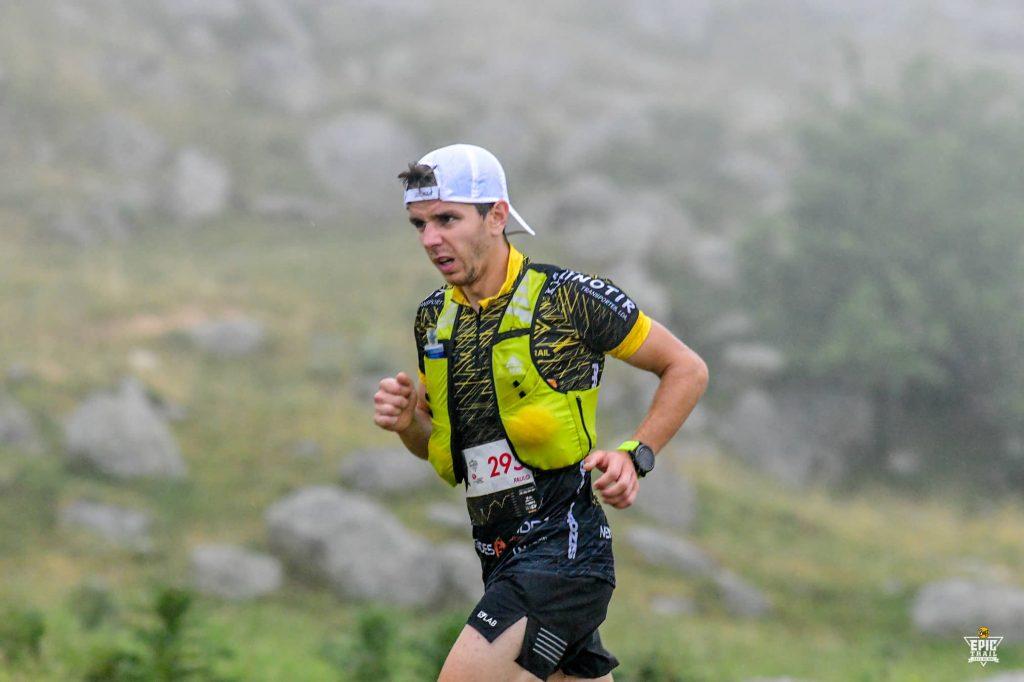DESPORTO – Paulo Mesquita participa este sábado no Campeonato da Europa de Skyrunning