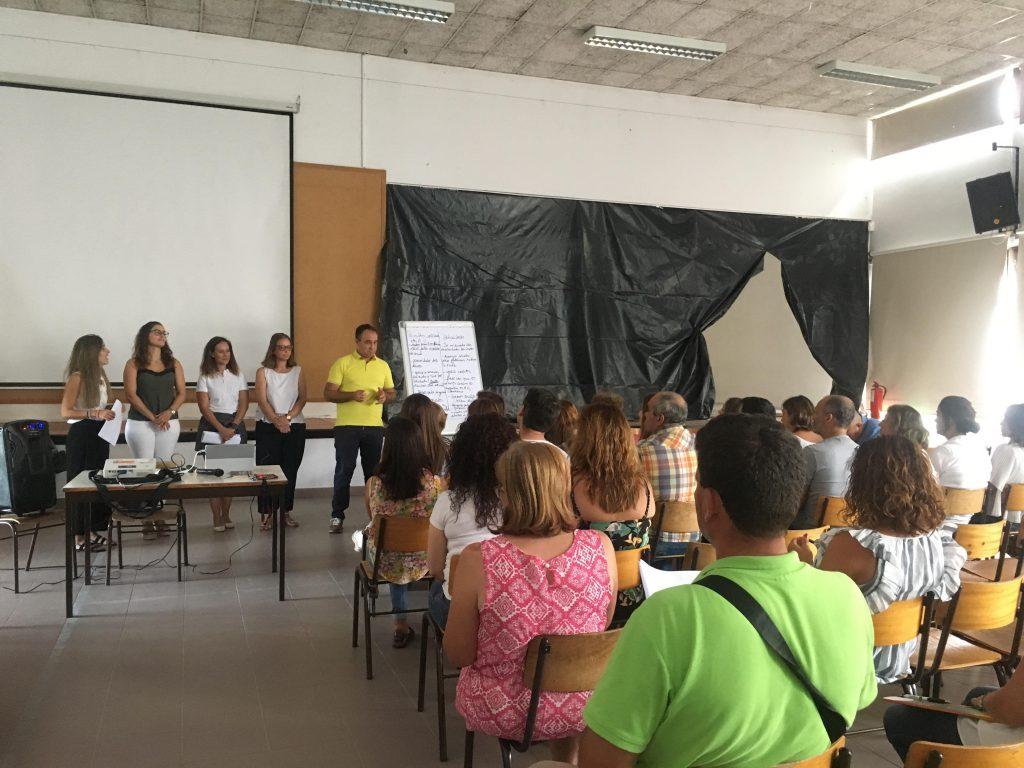 EDUCAÇÃO – Agrupamento de Escolas de Vila Verde promove workshop para assistentes operacionais