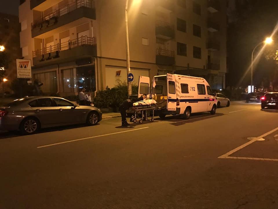CRIME – Mulher morta pelo marido junto ao Tribunal de Braga