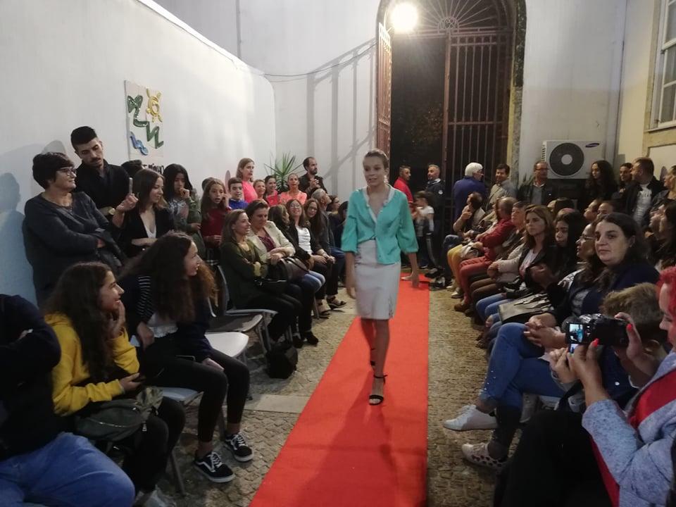 """SOUTELO – Desfile de moda mostrou talentos """"made in Soutelo"""""""