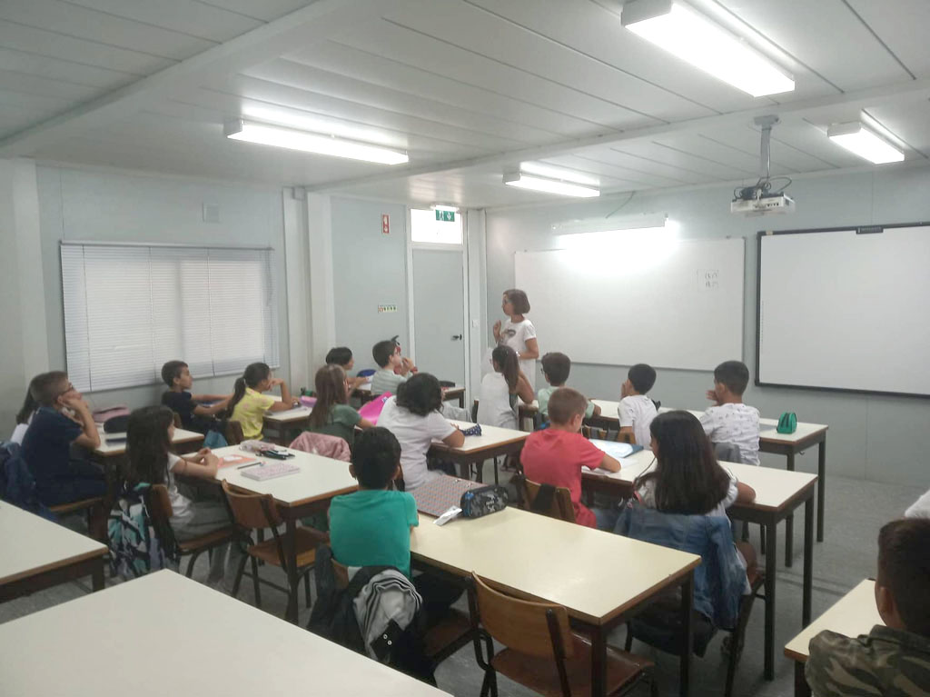 VILA VERDE – AE Vila Verde promoveu actividades para estreitar laços na comunidade escolar