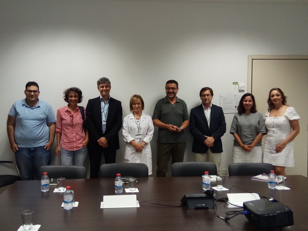 LEGISLATIVAS – Acesso à medicação e eliminação da precarização na agenda da reunião do BE com Hospital de Braga
