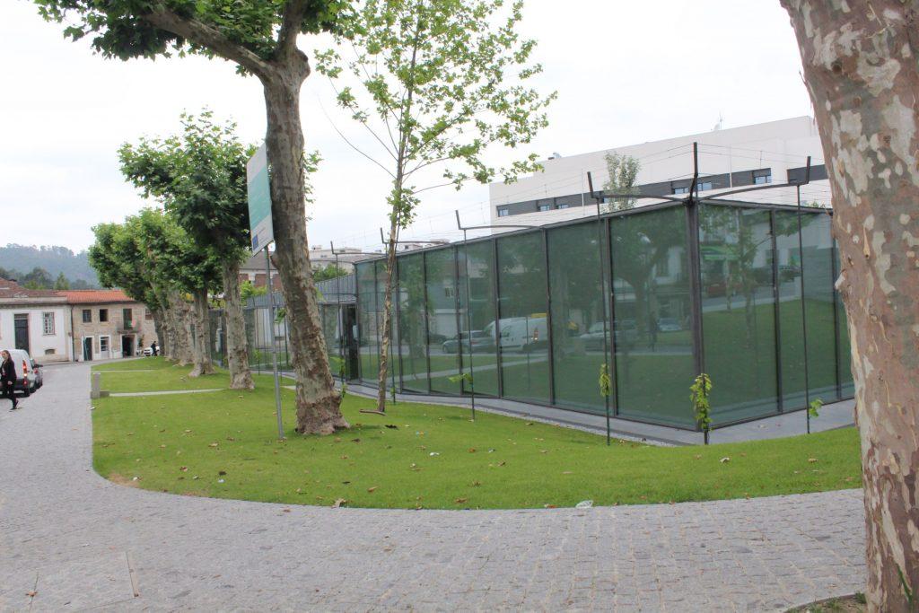 CIÊNCIA - Casa do Conhecimento de Vila Verde marca presença na Noite Europeia dos Investigadores em Braga