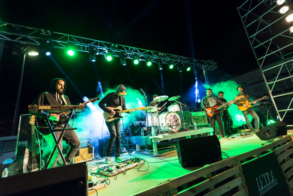 VILA VERDE – Arranca esta sexta-feira o Letra Harvest Fest