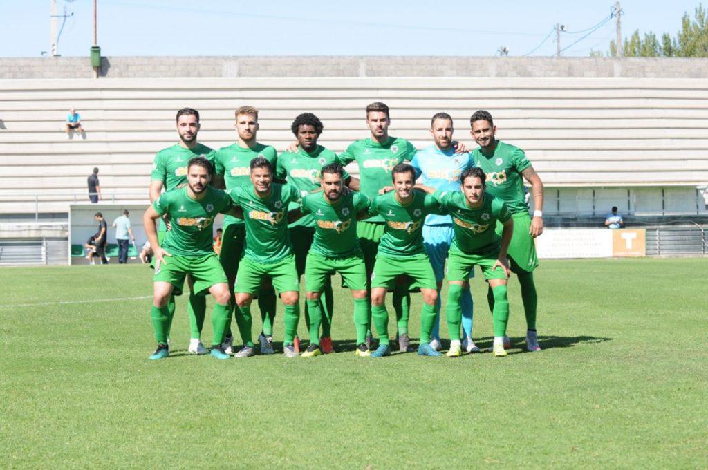 DESPORTO – Vilaverdense FC procura regresso às vitórias frente ao Santa Maria