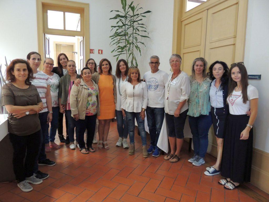 VILA VERDE –  Projecto levou reiki a freguesias de Vila Verde
