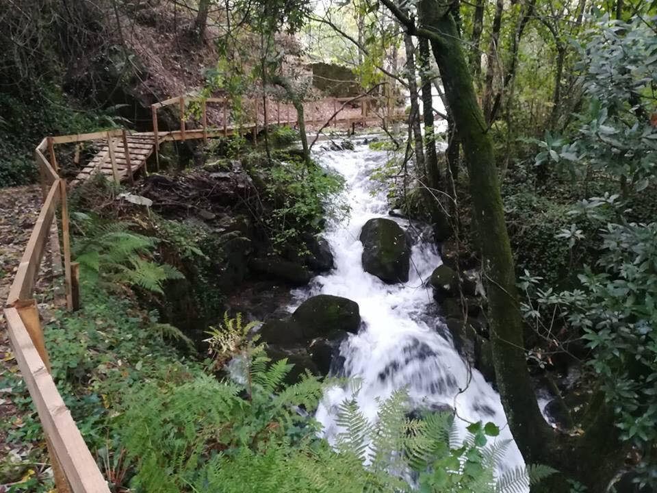 POLÍTICA - PSD Vila Verde destaca «potencialidades do território para o turismo de natureza»