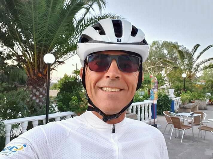 SOCIEDADE – Tem Parkinson e percorre Portugal em bicicleta. Dia 12 passa por Vila Verde