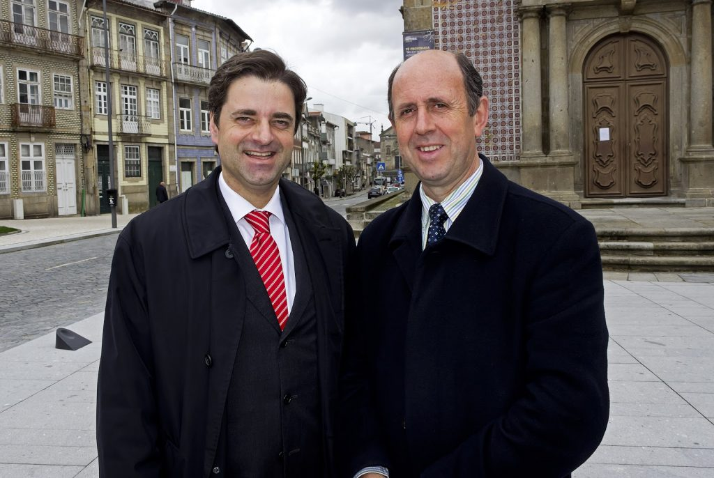 JUSTIÇA - Ricardo Rio e dois vereadores constituídos arguidos devido a permuta de terrenos em Braga