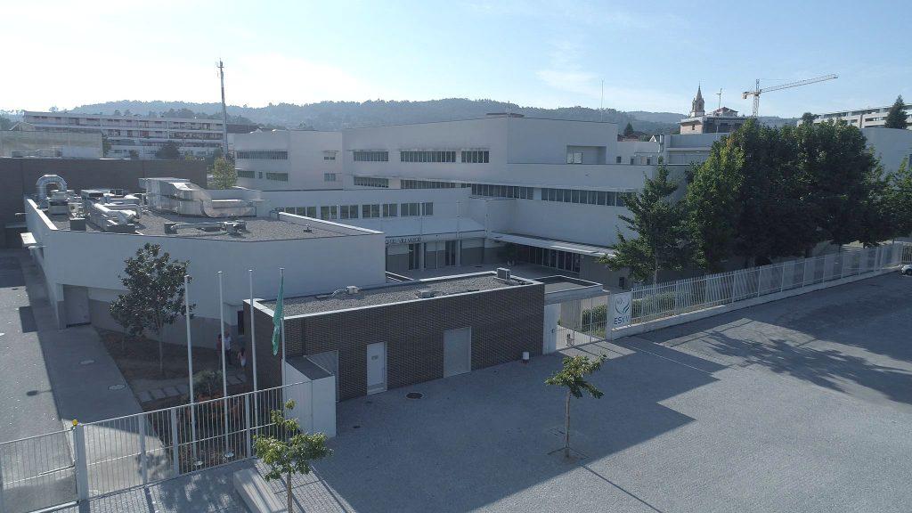 EDUCAÇÃO – Escola Secundária de Vila Verde abre as portas a cerca de mil alunos