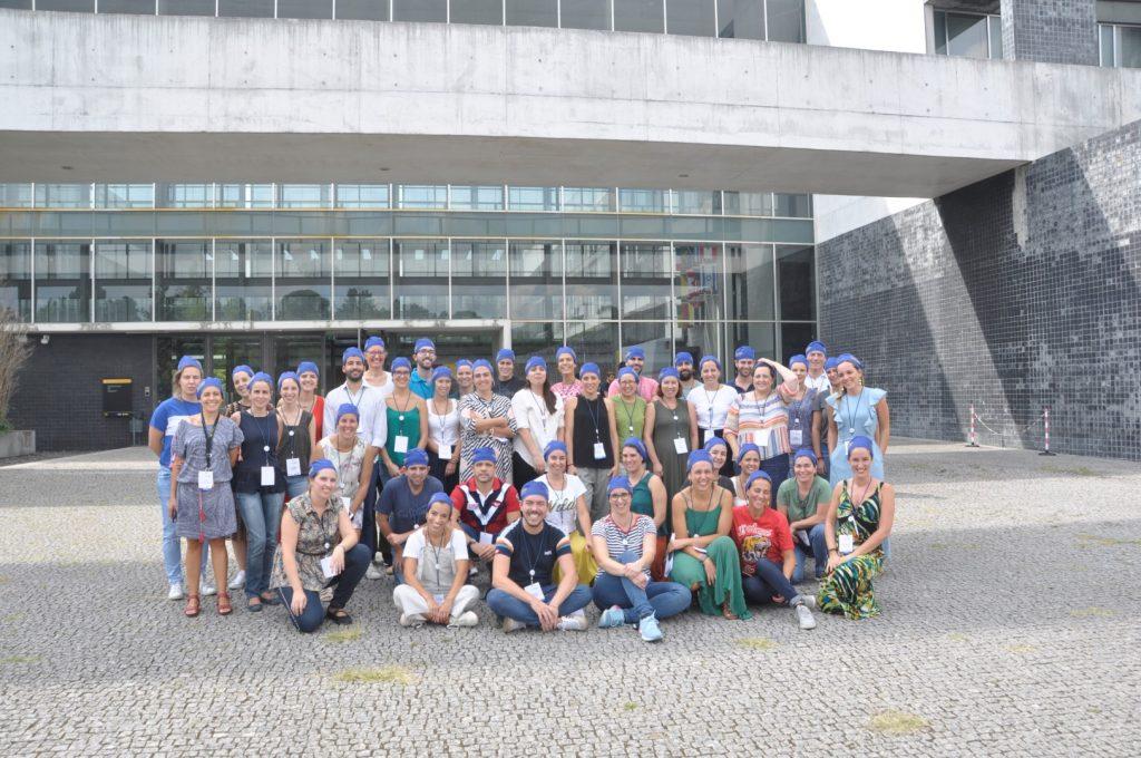 SAÚDE – Hospital de Braga e Universidade do Minho receberam anestesiologistas internacionais de renome