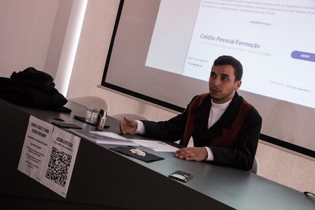 ENSINO SUPERIOR – AAUM reivindica novas residências universitárias para combater as dificuldades de alojamento