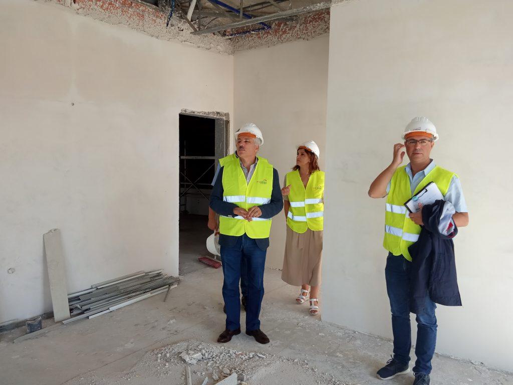 VILA VERDE - Câmara aponta que requalificações das EB de Vila Verde e Prado «estão a avançar a bom ritmo»