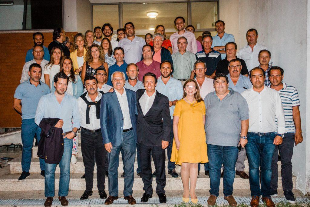 LEGISLATIVAS – PSD quer «descentralização efectiva» para as autarquias