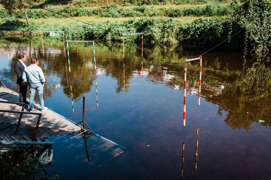 LEGISLATIVAS – PSD considera «prioritário» despoluir a bacia hidrográfica do Ave