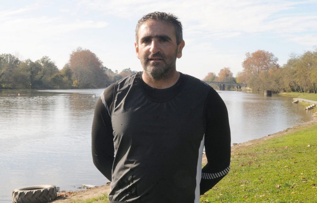 DESPORTO – Américo Magalhães deixou a coordenação técnica do Clube Náutico de Prado