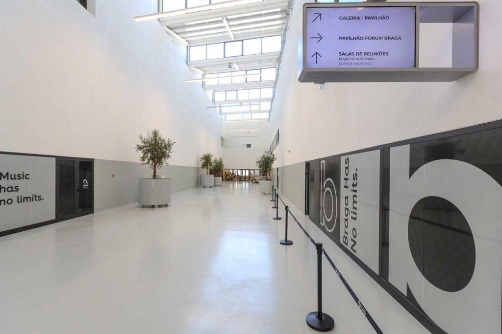 BRAGA – Estratégia do turismo de negócios em Portugal em debate no Altice Forum Braga esta quarta-feira