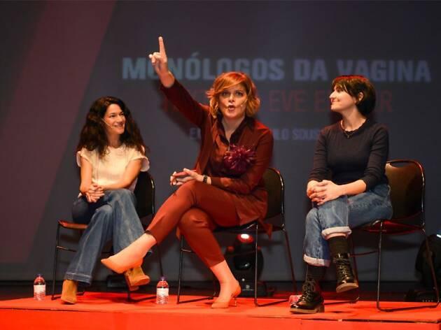 "BRAGA – Altice Forum Braga apresenta ""Monólogos da Vagina"" este sábado"