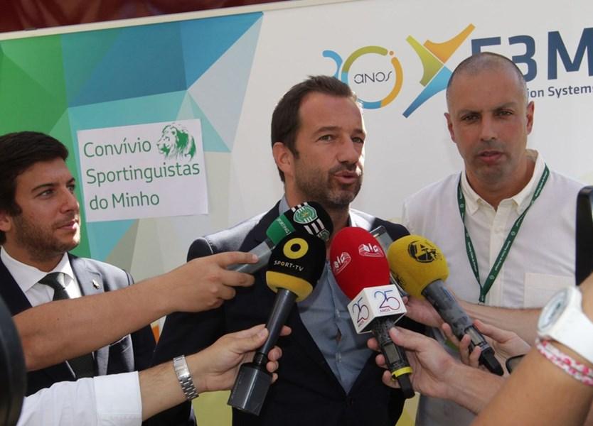 VILA VERDE – Vila Verde volta a receber convívio dos Sportinguistas do Minho