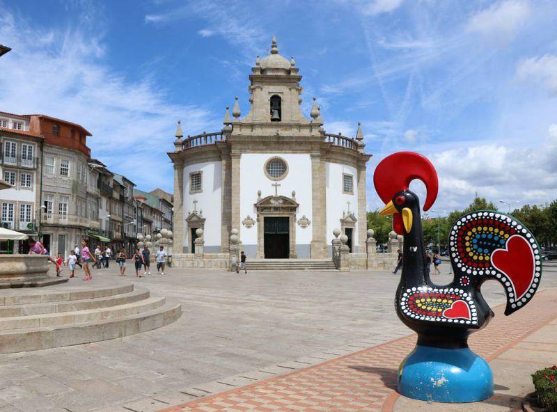 REGIÃO - Barcelos comemora Dia Mundial do Turismo este fim-de-semana