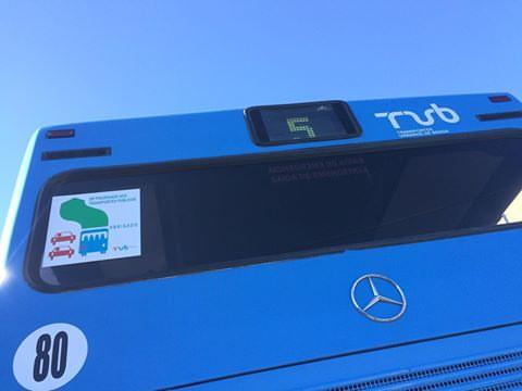 JUSTIÇA - Transportes Urbanos de Braga pedem 10 milhões para aquisição de 32 autocarros