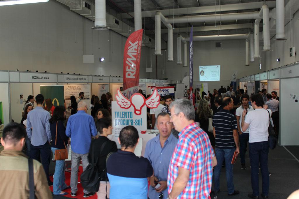 BRAGA – Junta de S. Victor promove nova edição da Feira do Emprego
