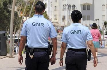 LEGISLATIVAS 2019:PSP e GNR empenham 14 mil homens nas Legislativas deste domingo