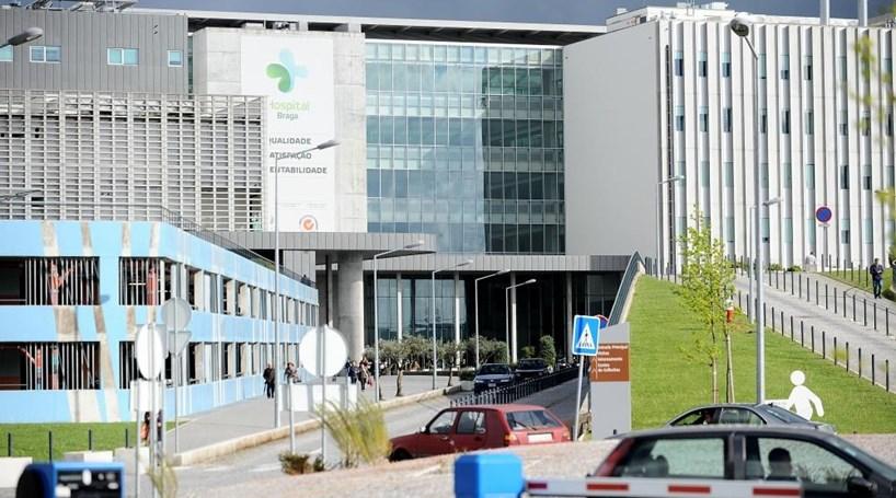 """SAÚDE - Hospital de Braga recebe Chef Vinagre para showcooking sobre """"Alimentação no Tratamento Oncológico"""""""