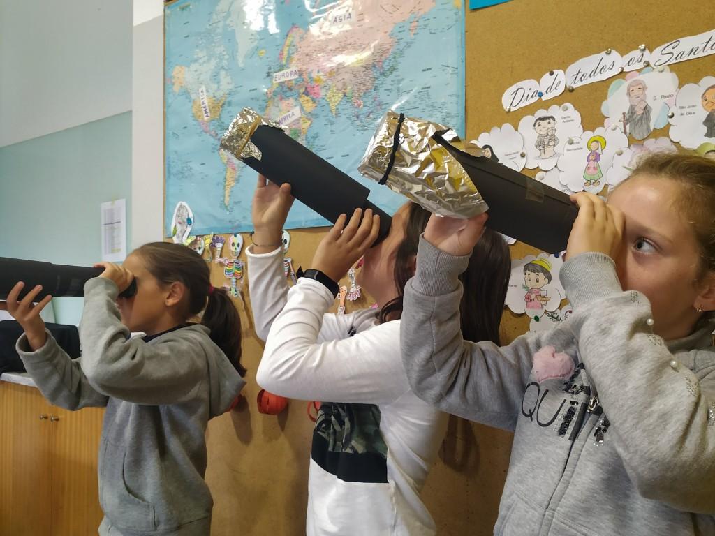 BRAGA – Oficina de fotografia nas escolas de Braga já arrancou