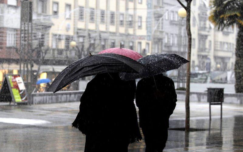 REGIÃO – Braga em alerta devido a vento forte, chuva e agitação marítima