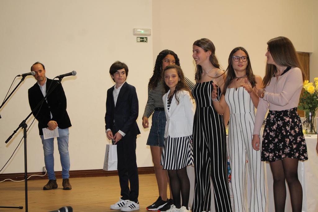 EDUCAÇÃO  –  Agrupamento de Escolas de Prado distinguiu alunos que se destacaram