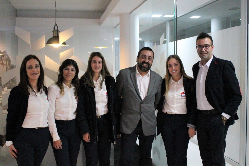 """ECONOMIA - ERA-Imobiliária inicia """"novo ciclo"""" em Vila Verde"""