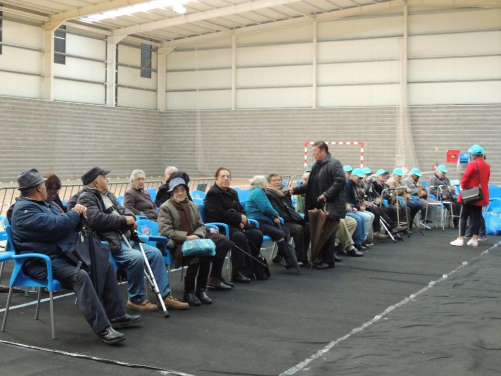 VILA VERDE - UF do Vade acolheu tradicional Magusto Interinstitucional promovido pela Rede Social de Vila Verde