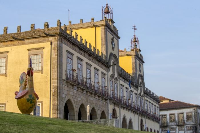 REGIÃO – Tribunal obriga Câmara de Barcelos a recolocar funcionária