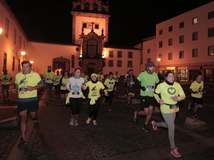 BRAGA – São Silvestre de Braga corre-se no dia 22