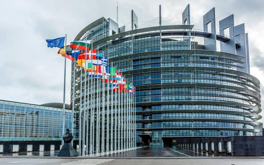 EUROPA - União Europeia abre concurso para estágios