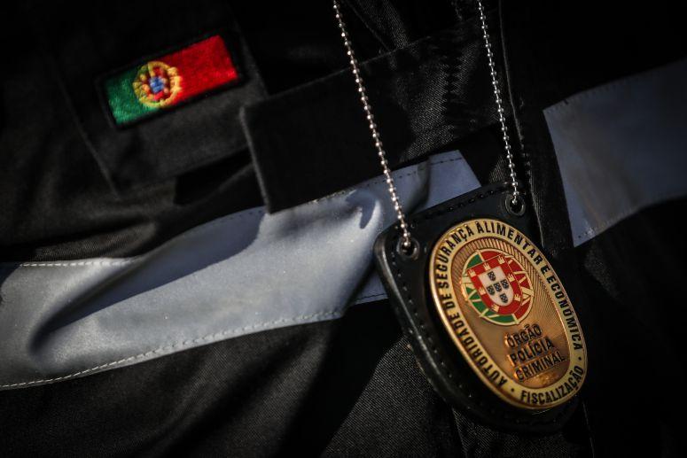 REGIÃO - ASAE apreende várias munições à venda na internet em Esposende