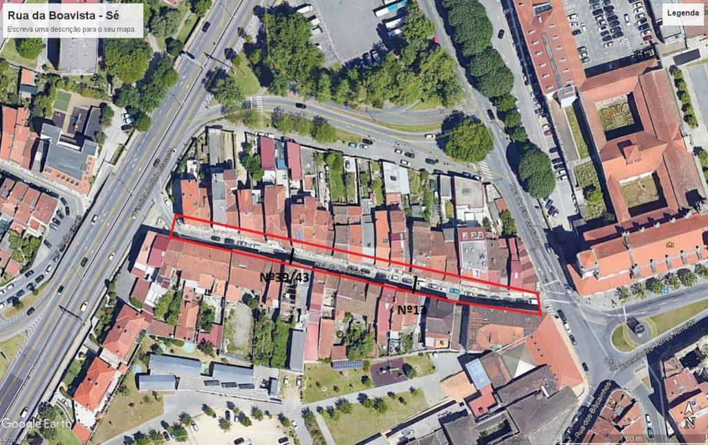 BRAGA - Trânsito condicionado em Braga esta quinta-feira
