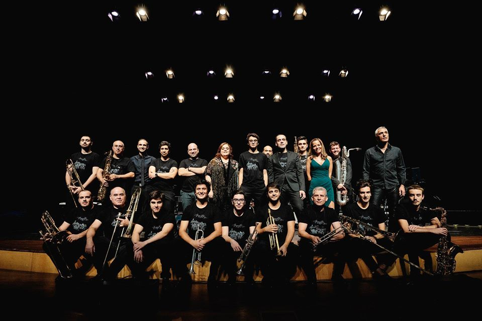 BRAGA – Orquestra de Jazz do Douro toca 'Christmas Jazz' esta sexta-feira