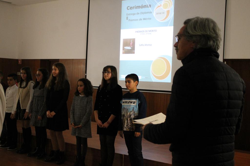 VILA VERDE – Academia de Música de Vila Verde premiou mérito dos alunos