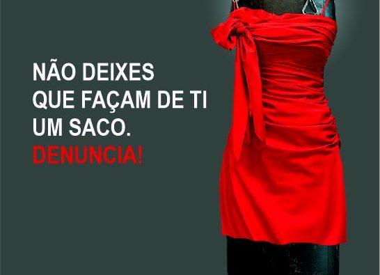 Campanha Violência Domêstica GNR_Vila Verde out19 placard A3