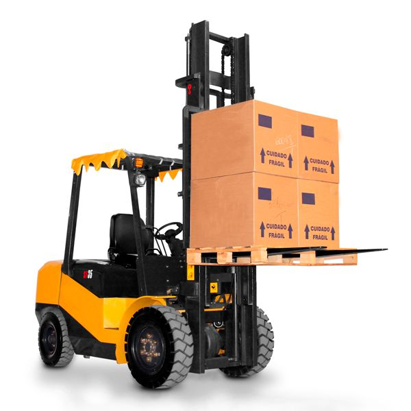 """featured image of the blog titled """"How Can Forklift Financing Help Your Business?"""""""