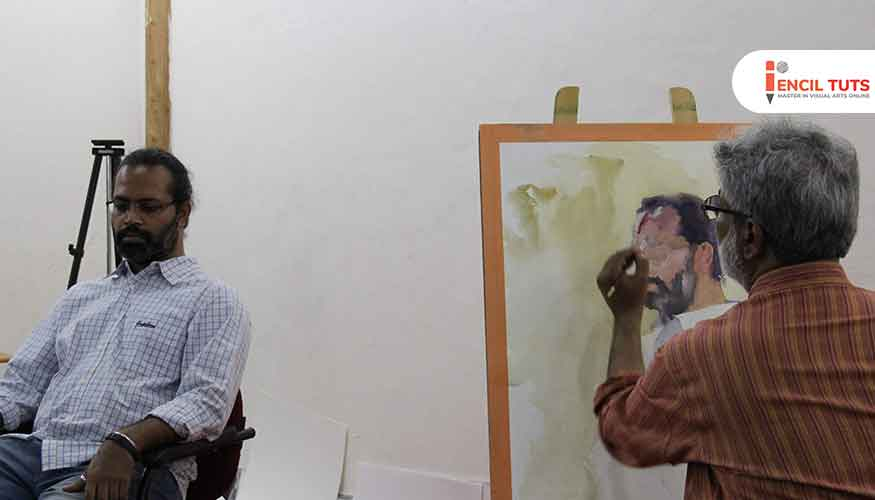 d7174a77-learn-portrait-painting-demo-by-artist-vasudeo-kamath_penciltuts