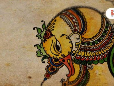 Specialisation In Kalamkari Painting