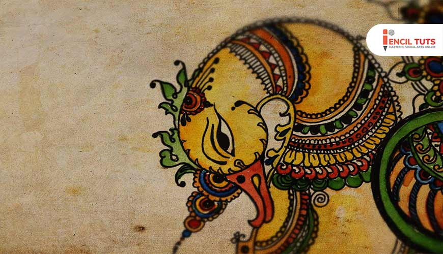Learn_Specialisation-in-Kalamkari-Painting-Online-Course-by-Pencil-Tuts-Kavitha-Jetti