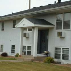 School Place Apartments, Elk River, Mn